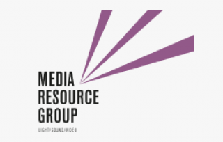 Media Resource Group Logo