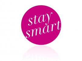 Smartes Corporate Design für Hotel smartino
