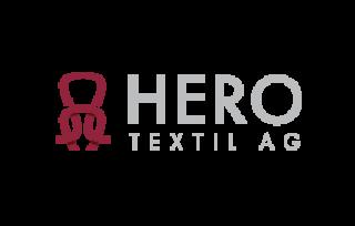 Hero Textil AG Logo