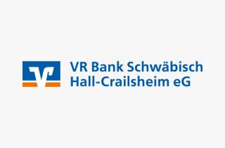 VR Bank Schwäbisch Hall-Crailsheim Logo