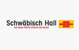 Bausparkasse Schwäbisch Hall AG Logo