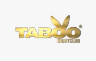 Taboo Nightclub Logo