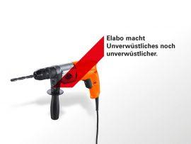 Referenzkundenkampagne für Elabo